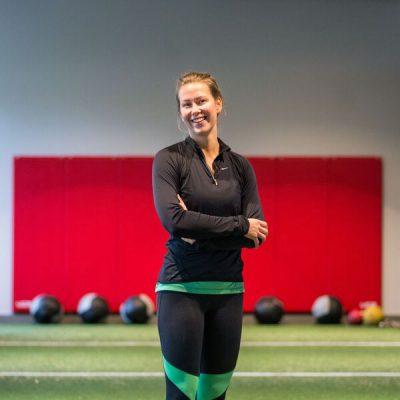 Karin Kufver
